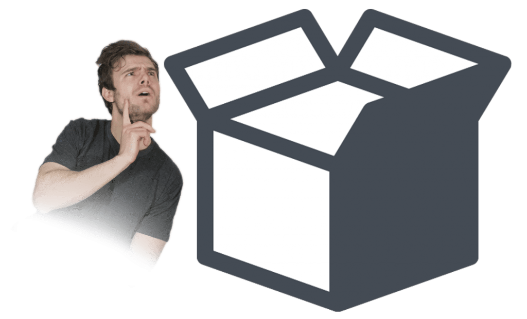 think outside the box to get results on your video