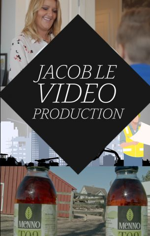 jacob LE video production year in review
