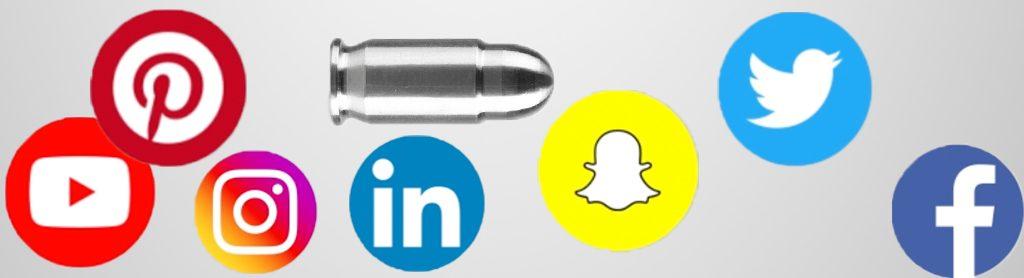 silver bullet social media online promotion