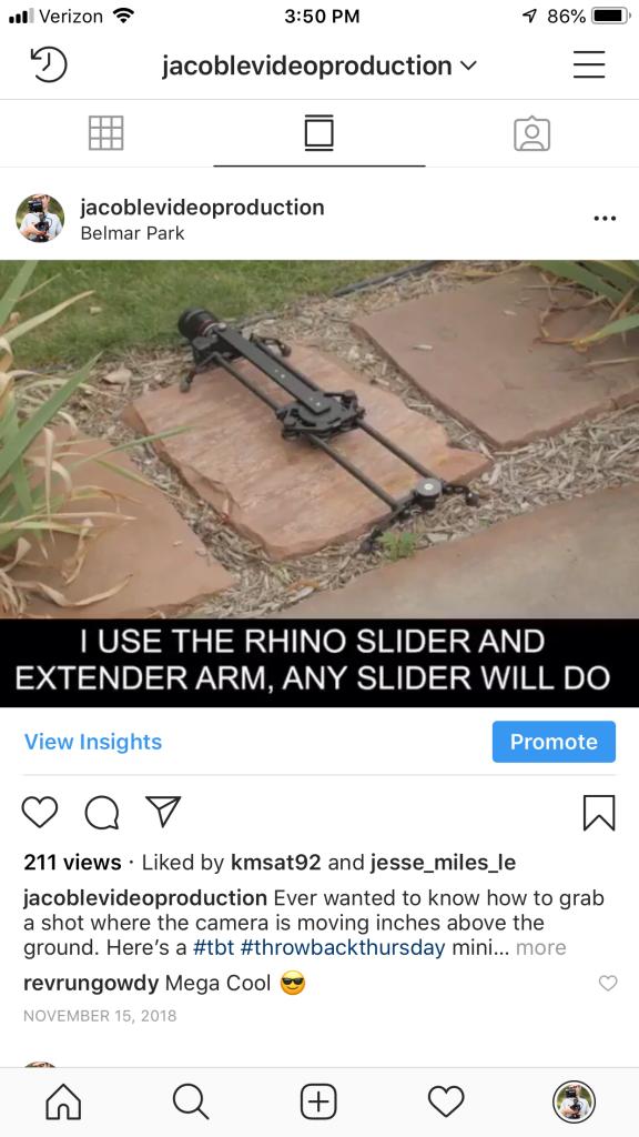Instagram photo tutorial, 1920x1080 resolution