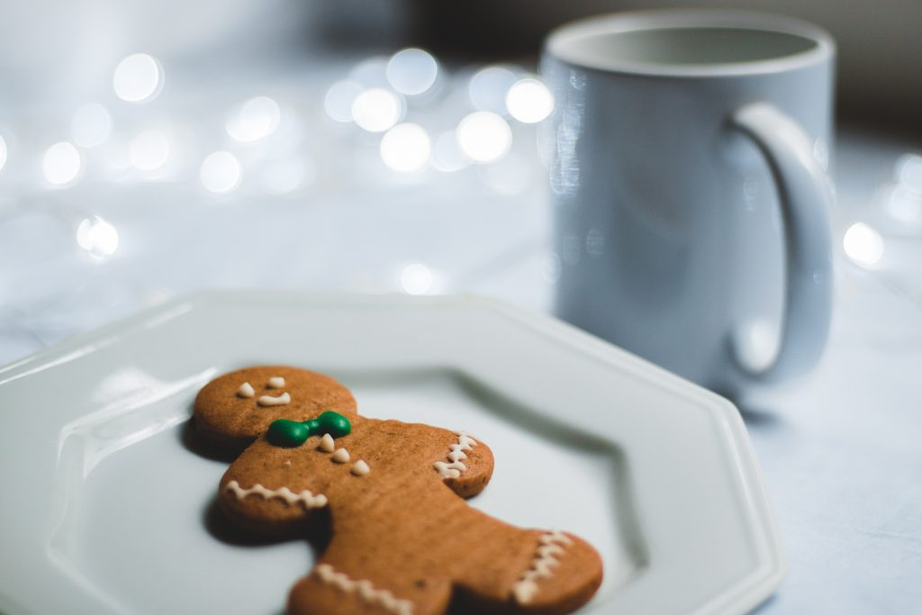 cookie cutter solutions gingerbread man