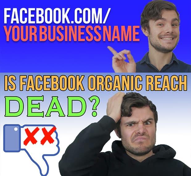 Facebook Marketing Course Thumbnail