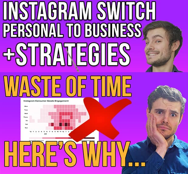 Instagram Marketing Course Thumbnail
